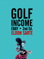 GolfIncome: eBay cover
