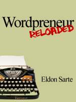 Wordpreneur Reloaded cover